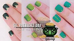 Diy Easy Nail Art No Tools Youtube Inspiration Pinterest