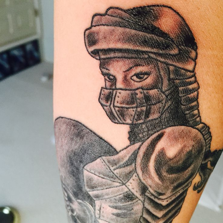 Armor Of God Tattoo Designs - 15 Amazing Collections | SloDive