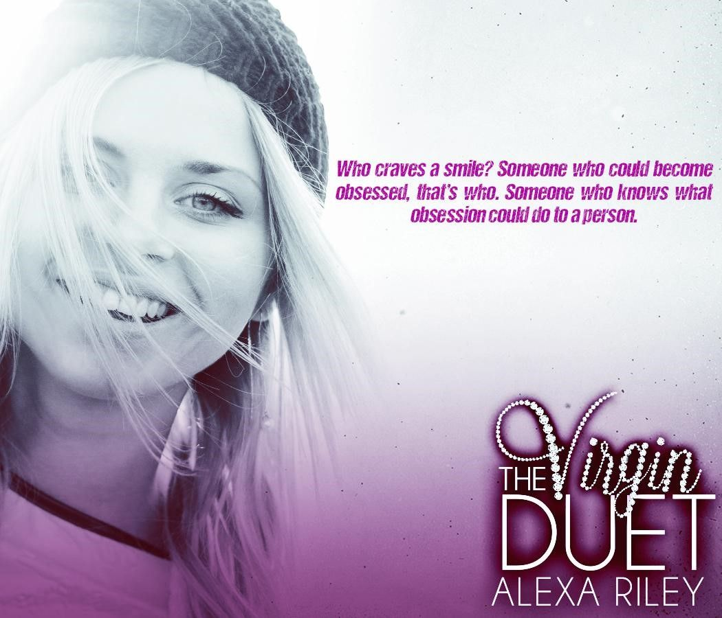 NEW RELEASE: The Virgin Duet by Alexa Riley [$0.99 for a LIMITED TIME]