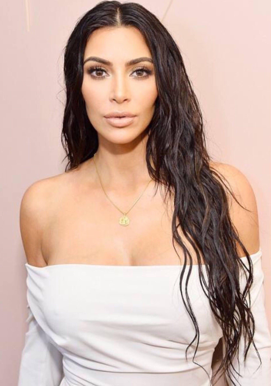 The Two Major Beauty Rules Kim Kardashian Breaks