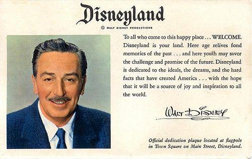 Disneyland Welcome Disney Disneyland Disney Walt Disney