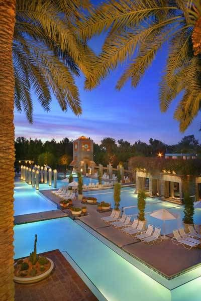 The Top Phoenix Resorts With Water Parks Favorite Places