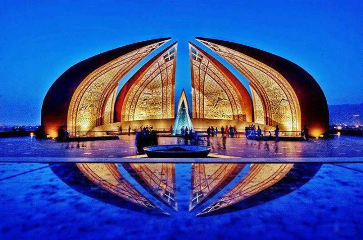 Pakistan Monument Museum Islamabad National Monuments