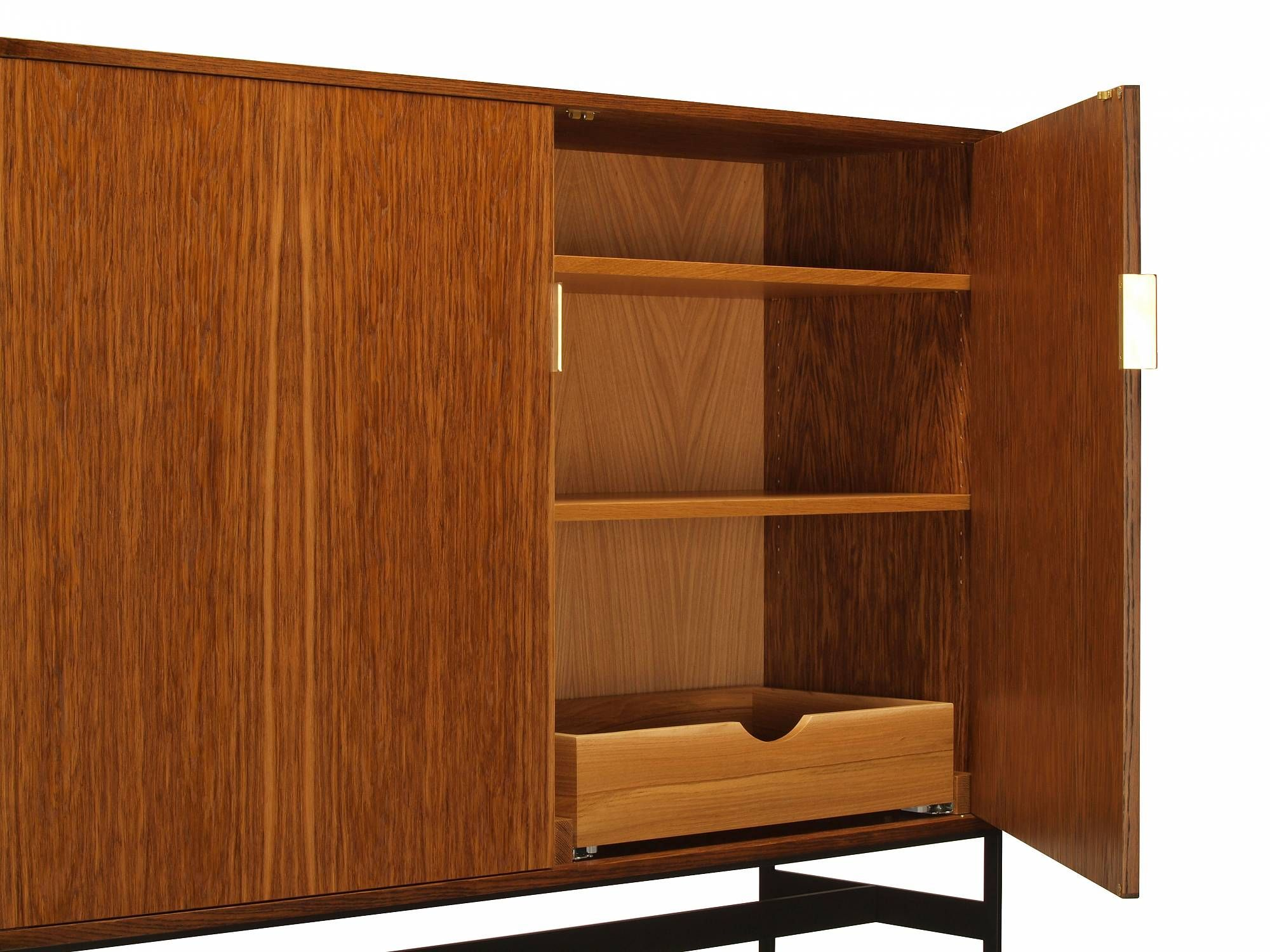 The piedmont cabinet on stand is offered in models standard st or limited edition le both feature doors hand matched longwoods also skram furniture rh pinterest