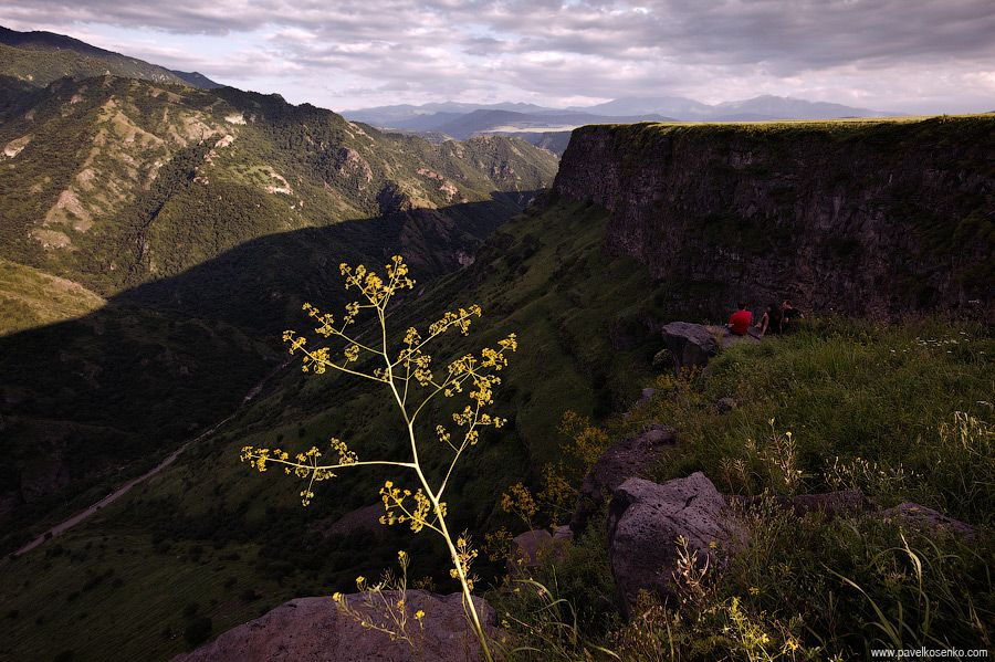 Horomayri, Armenia, 2011 | 1/50 sec, f/11.0, ISO 200, FL 21 mm