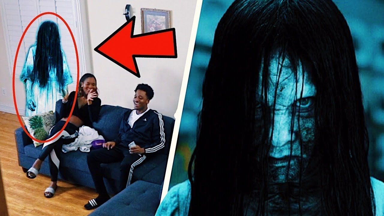 GHOST...FAKE OR REAL??? in 2020 Halloween ghosts