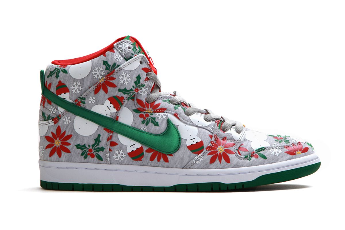 Concepts for Nike SB 2013 \