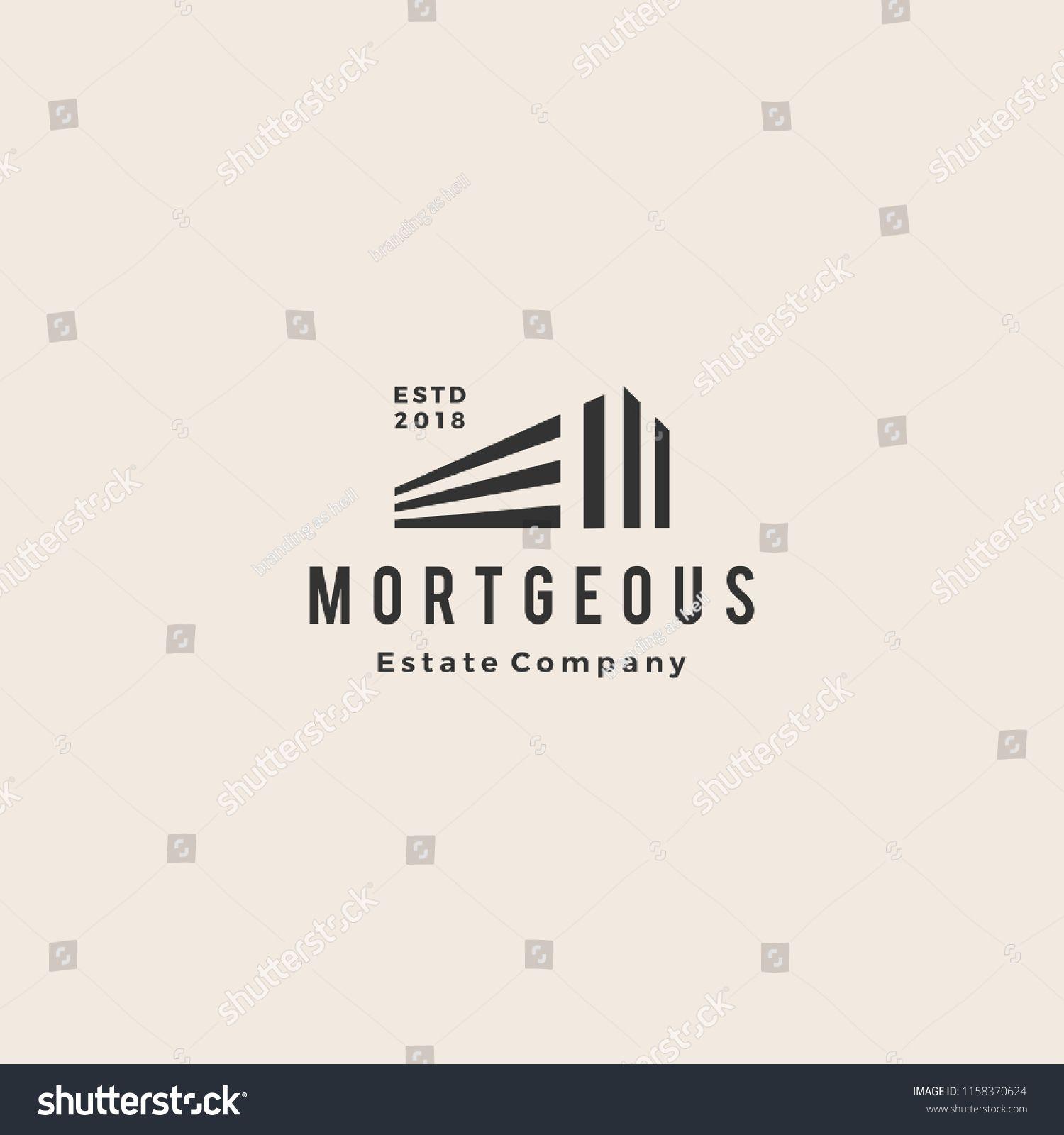 3d Perspective House Home Mortgage Architecture Hipster Vintage Logo Emblem Vector Icon Sponsored Affiliate In 2020 Vintage Logo Vintage Graphic Design Emblem Logo