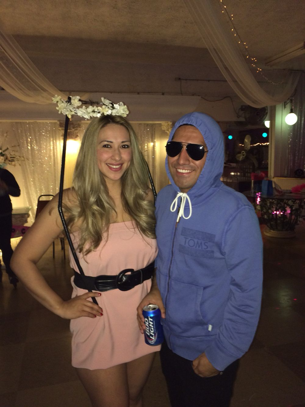 Mean Girls Theme Party Regina George And Damien Funny Party