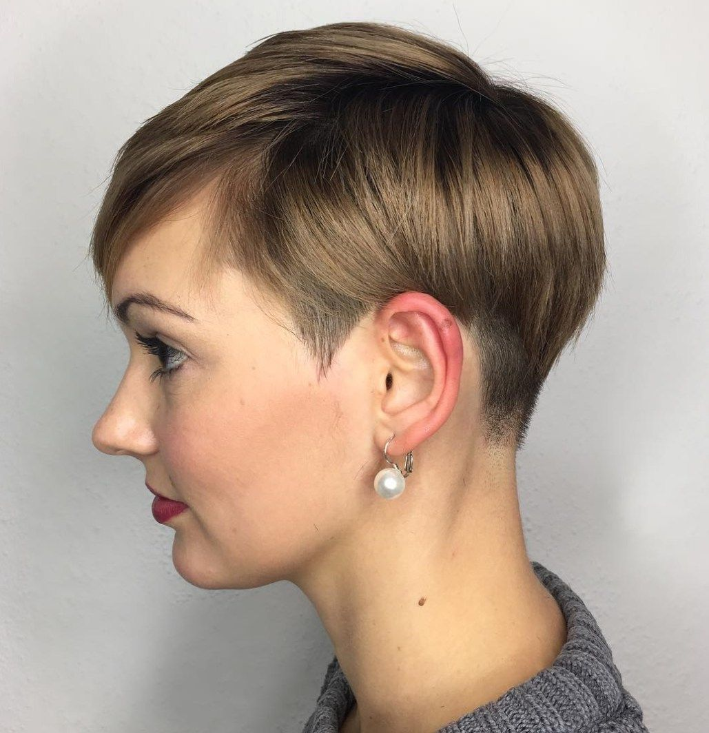 cute and easytostyle short layered hairstyles haircut styles