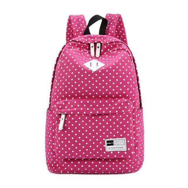 Sunborls Brand Backpacks School Students Korean Style Canvas Fashion  Backpack Women Female Teenage Girls Designer Wholesale bd87cccec9ad0