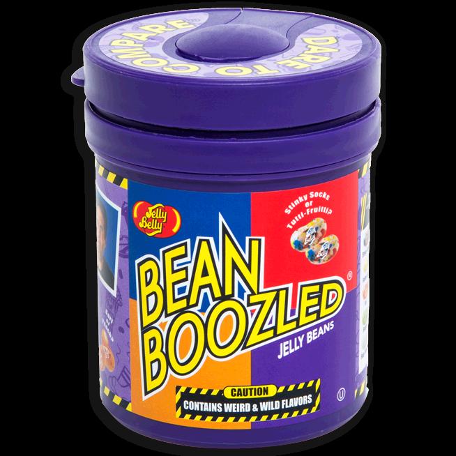 Jelly Belly Bean Boozled Magic Bean Dispenser Jelly Belly Bean Boozled Bean Boozled Jelly