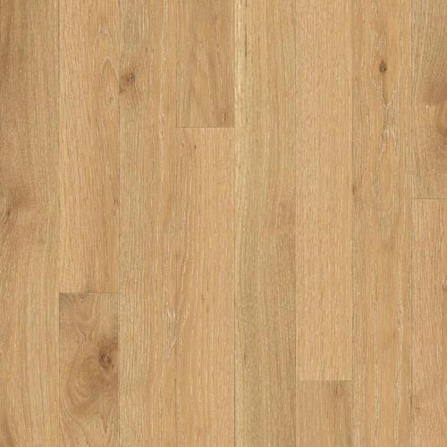 Allen Roth Scarlet Oak Natural 7 55 In W X 4 22 Ft L Embossed