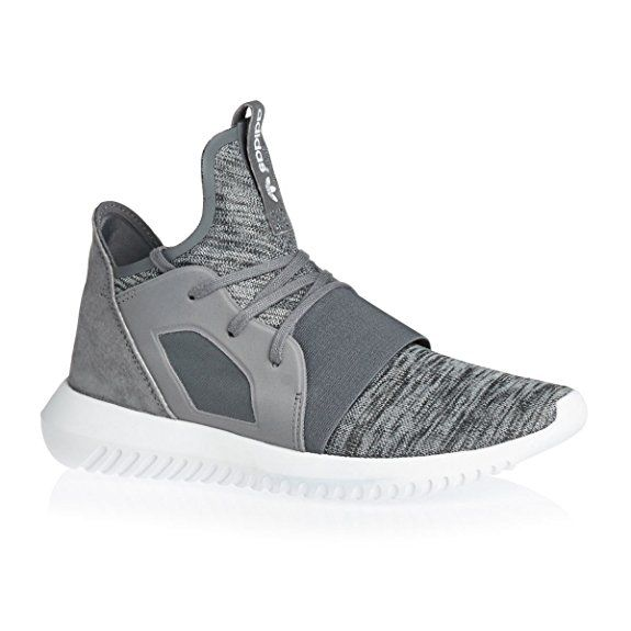 adidas Tubular Defiant W Calzado 4,0 blanch purple/white