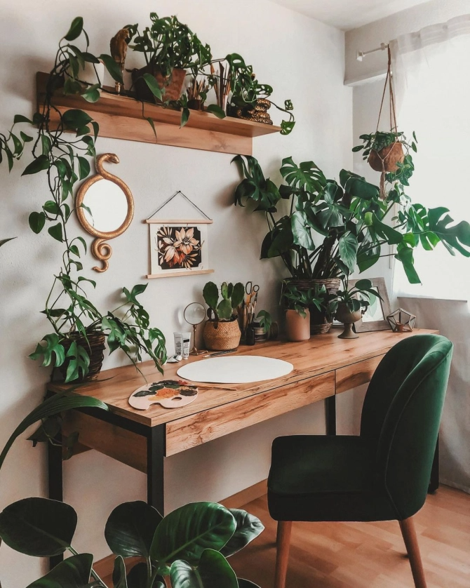 The most popular interior trends for 2021 & how to