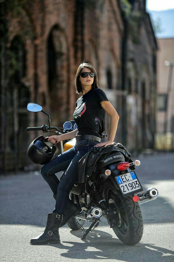 Motorcycle chicks pictures, free n porn movie