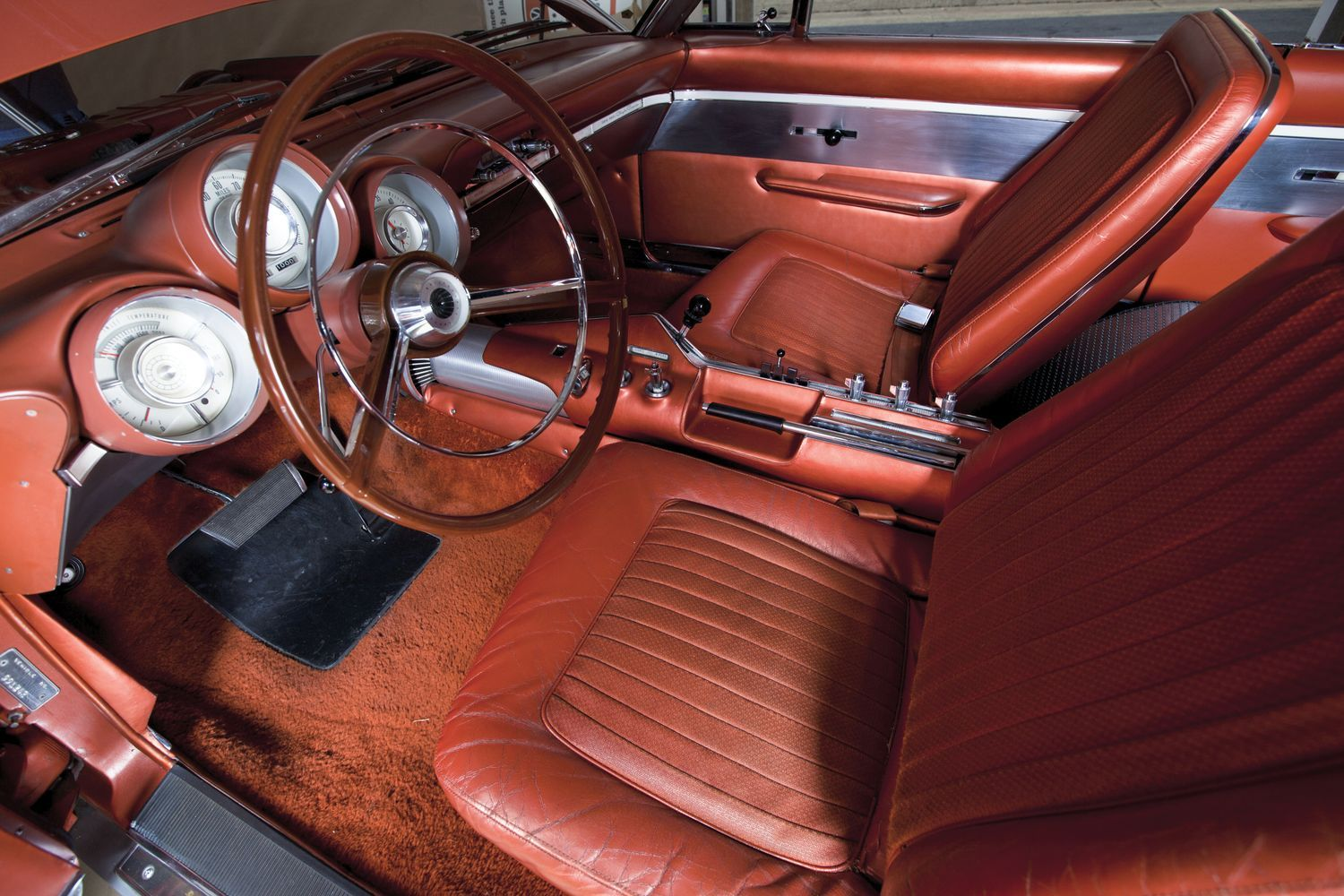Find this pin and more on 1963 chrysler turbine car