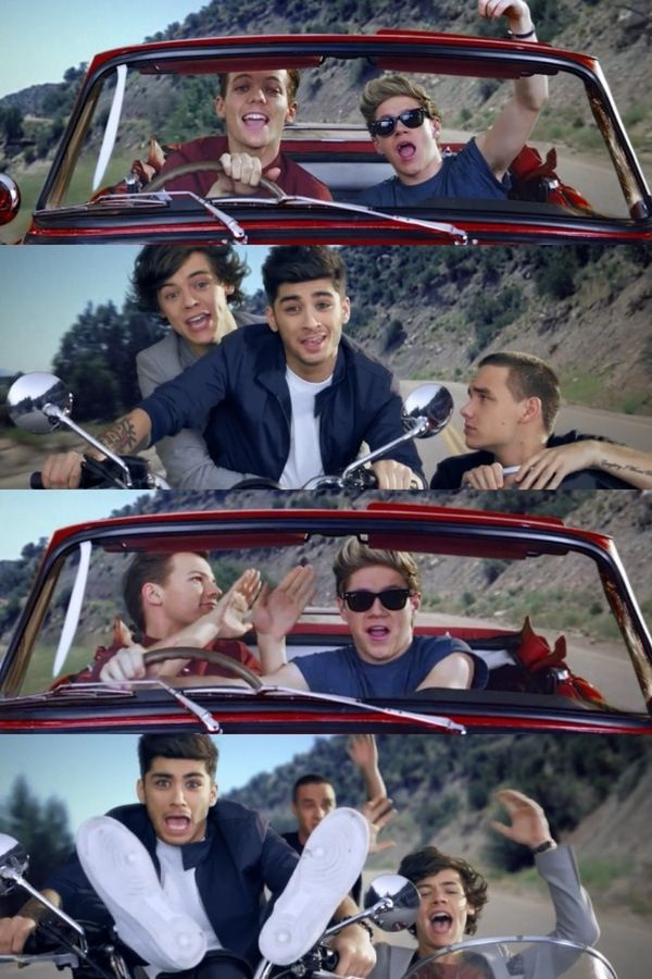 Let Me Kiss You One Direction I Love One Direction Funny People