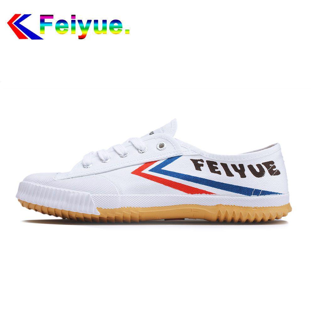 9354fb8e76d8 Feiyue kung fu shoe
