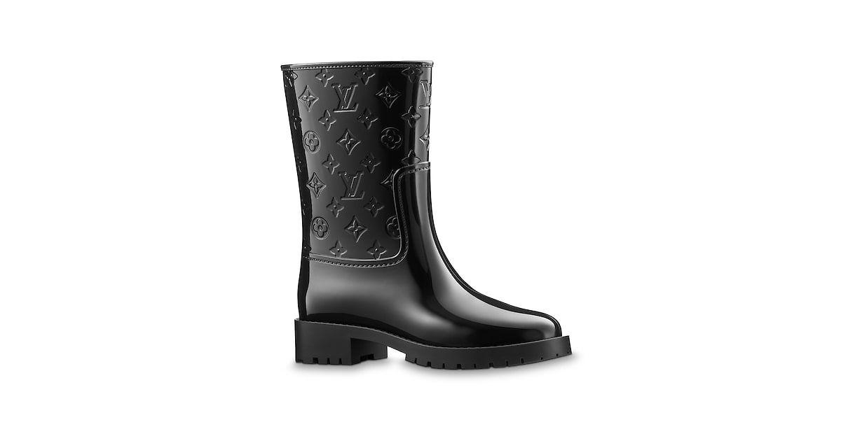 d2b15485cc Drops Flat Half Boot | ~ MY wish list~ | Shoe boots, Louis vuitton ...