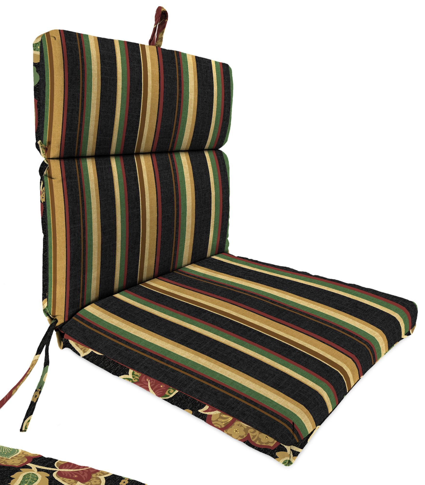 Universal Outdoor Dining Chair Cushion Products Pinterest
