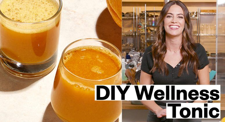 Your Winter Cold Remedy Megan Mitchell's Turmeric