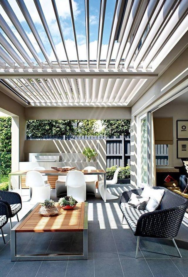 10 Alfresco Ideas Tips Outside Beautiful Outdoor