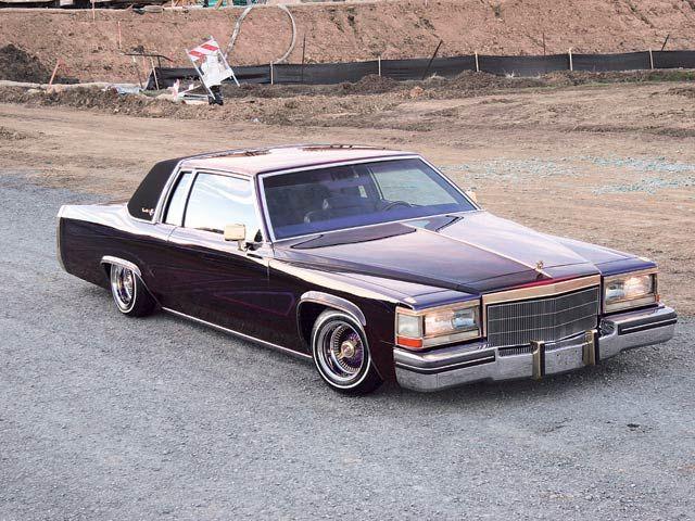 Coupe Ville De Automotive Cadillac