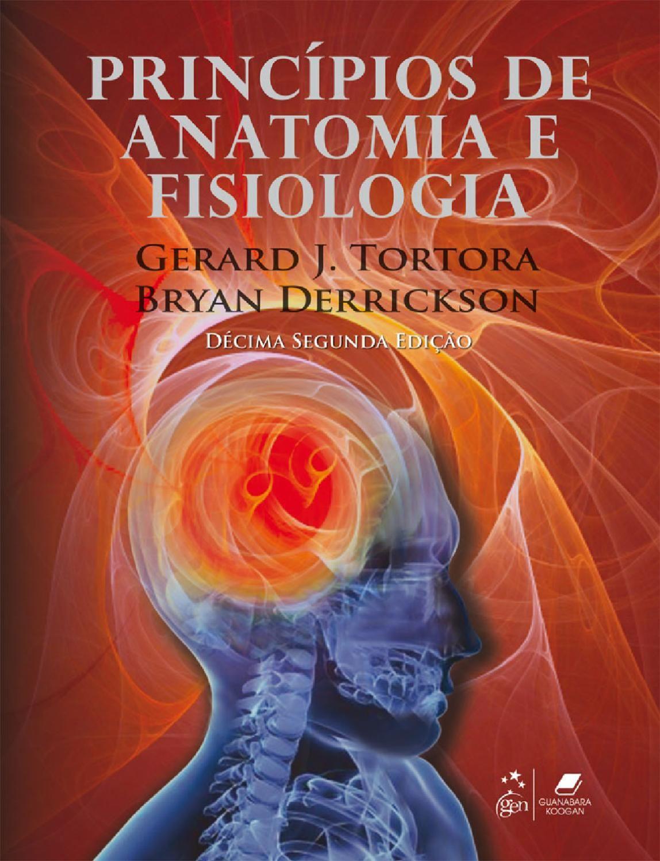 Tortora | Princípios de Anatomia e Fisiologia | reflexology ...