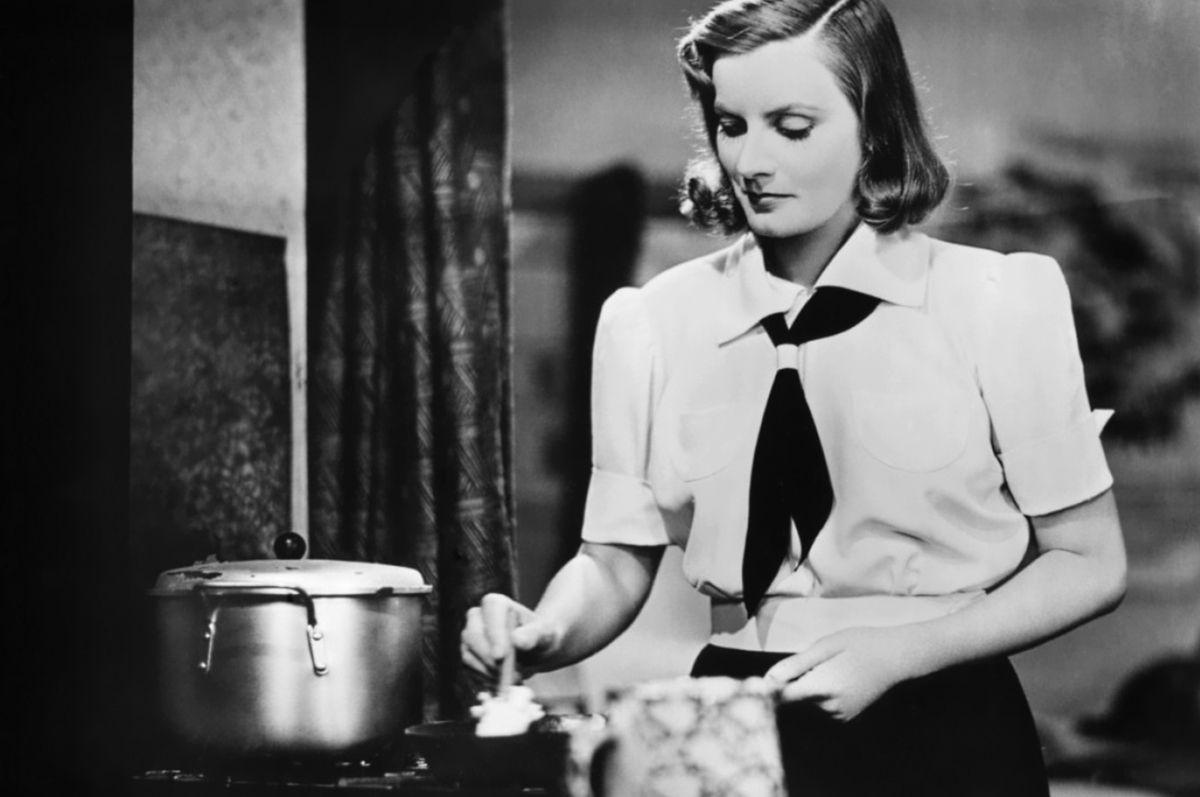 Ninotchka (1939) Greta Garbo