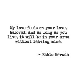 Zitate Pablo Neruda | Leben Zitate