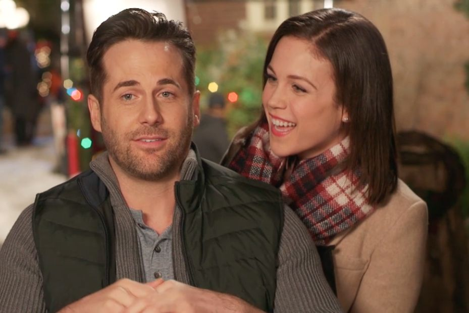 Niall Matter talks about his character Ian's protectiveness in