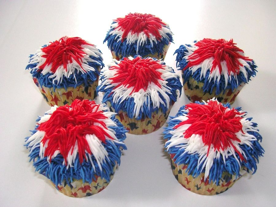 fourth of july ideas Creative Party Ideas by Cheryl 4th of July