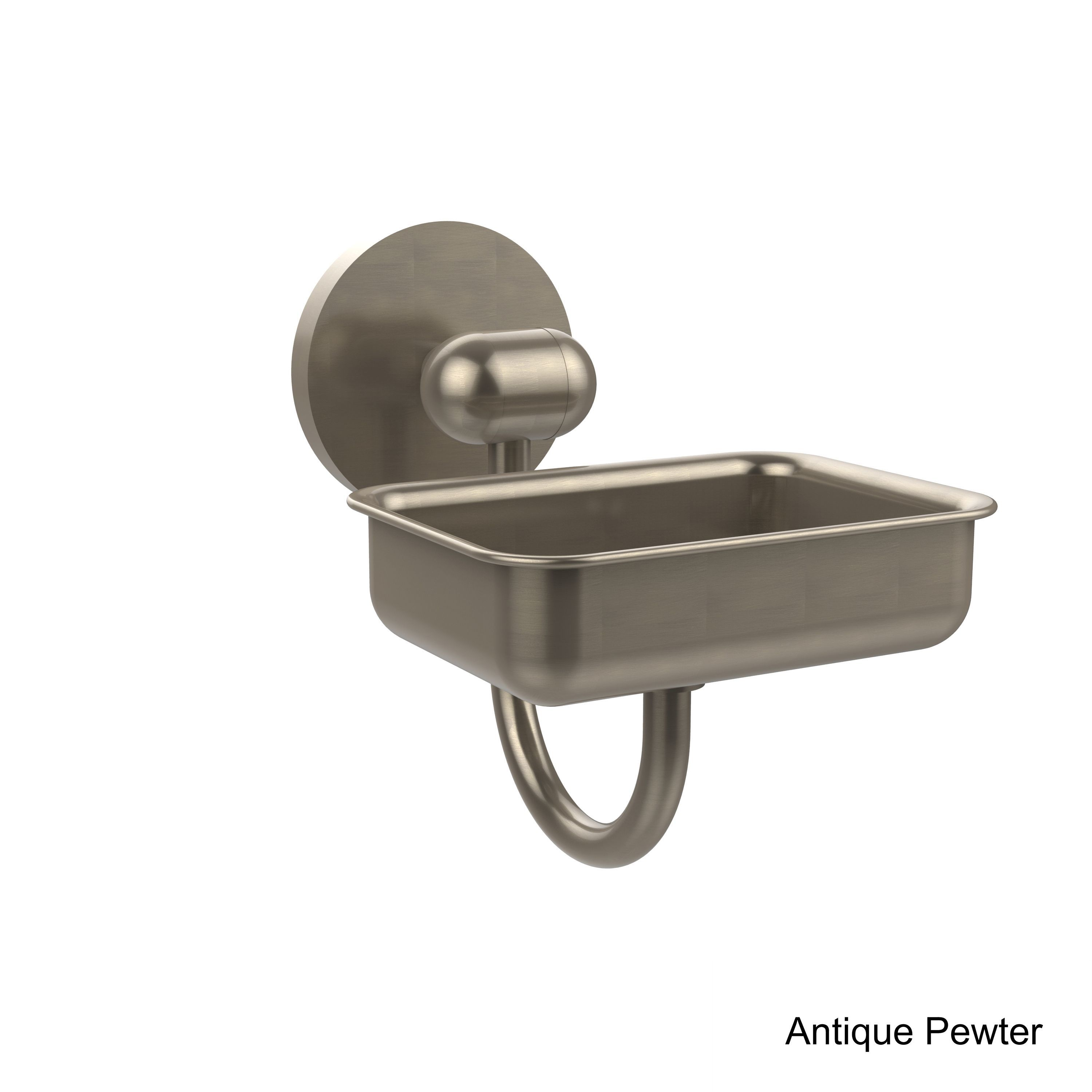 Allied Tango Collection Wall-mounted Soap Dish