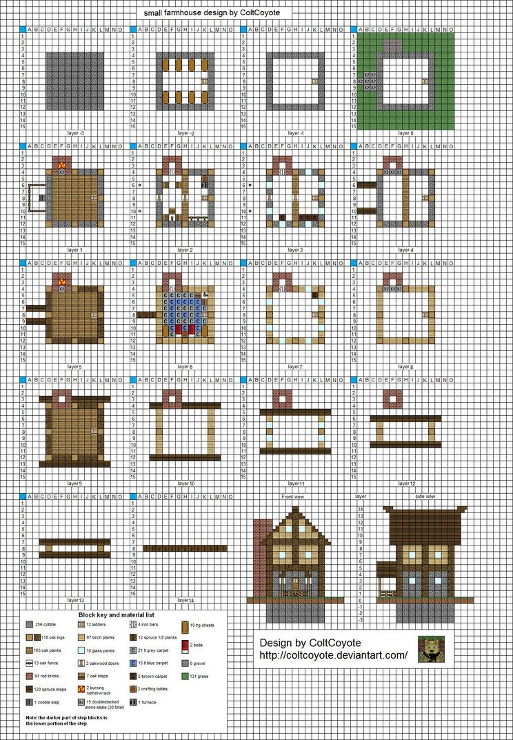 And here is the hopefully final version layout i Blueprints of houses to build