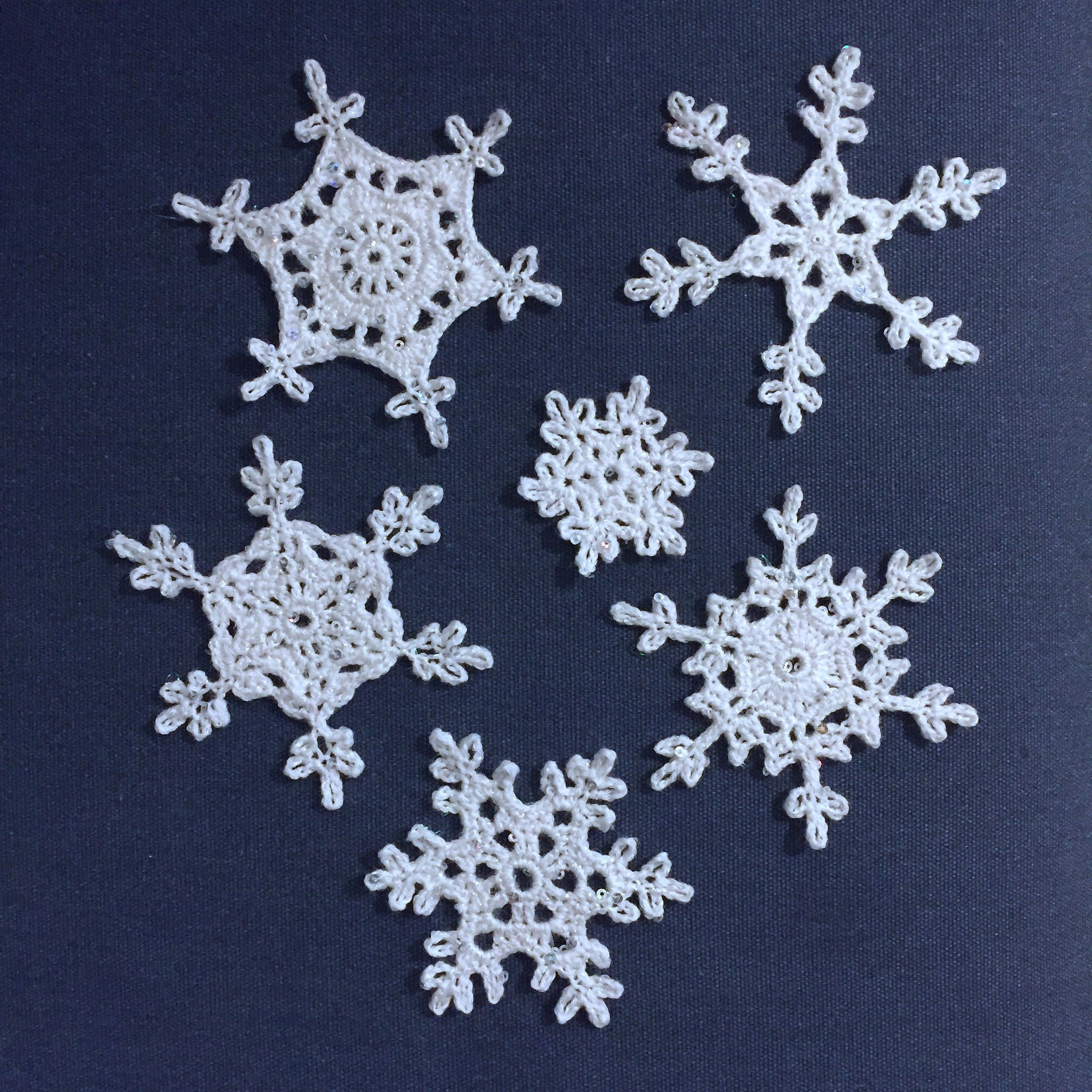 Suvi S Crochet Snowflake 1 Free Crochet Pattern Crochet Snowflake Pattern Christmas Crochet Holiday Crochet