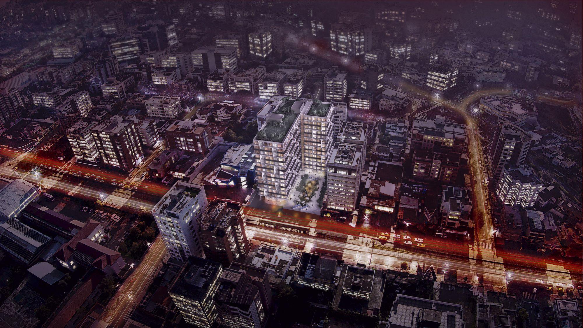 Philippe Starck y Arquitectonica buscan transformar el paisaje urbano de Quito