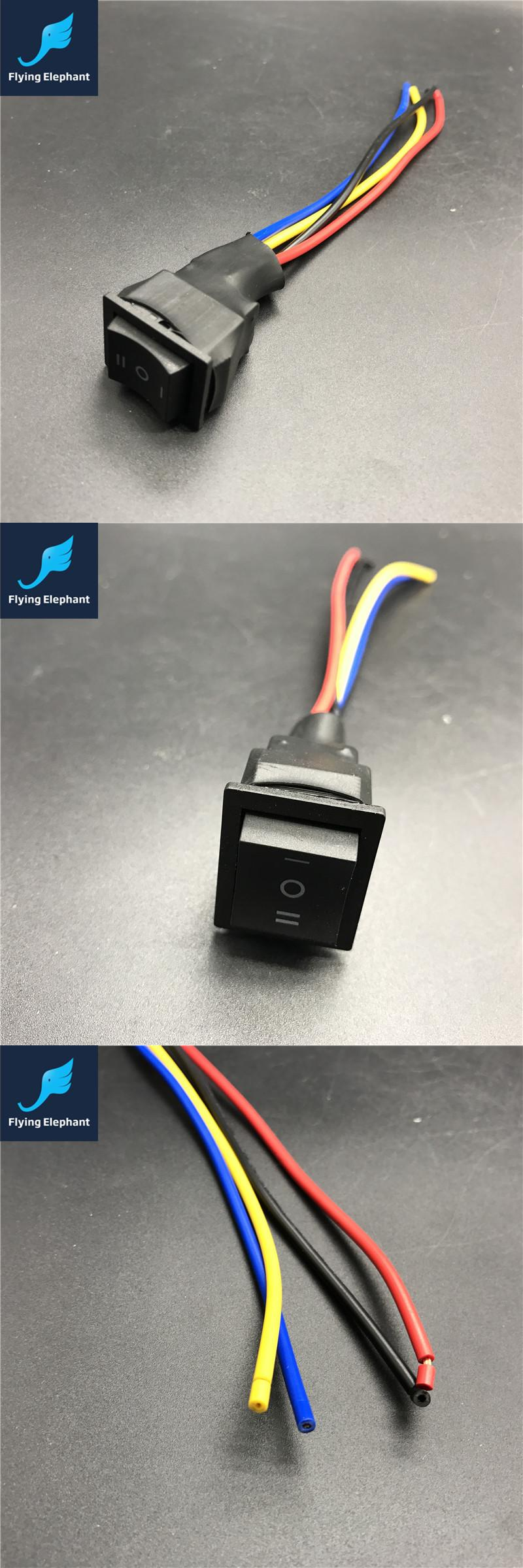 Visit to Buy] Flying Elephant High Power Inverted Switch Motor ...