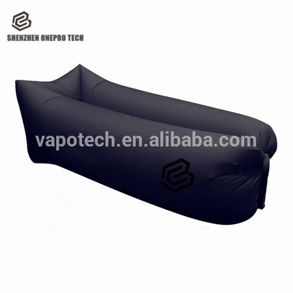 Fast Inflatable Hangout Laybag Sofa Air Sleeping Bag VS Air Sleeping Bag Hangout Laybag Lazy Bag