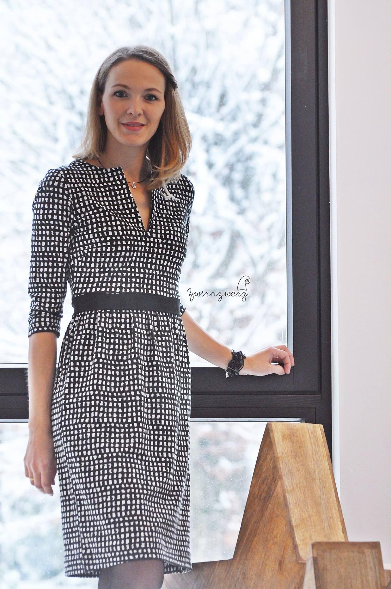 elisabeth | kleider damen, kleid nähen, kleidung