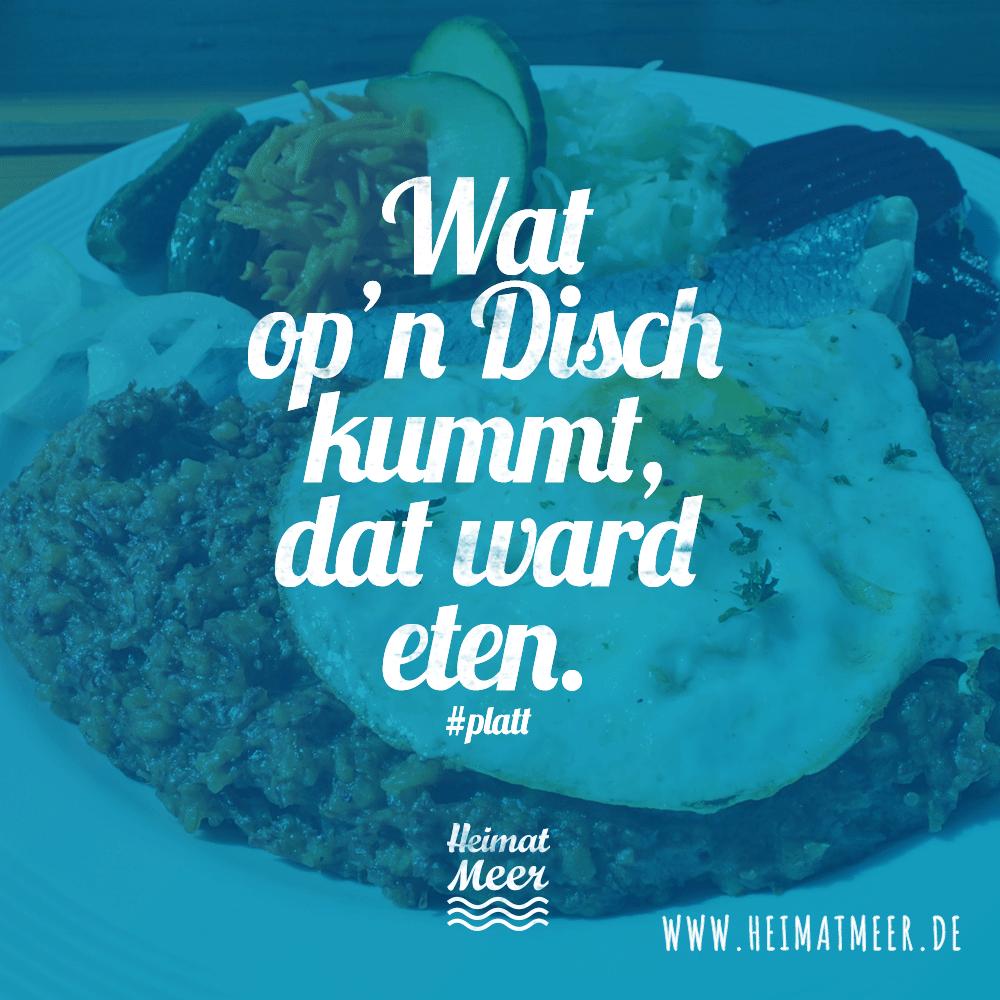 Norddeutsche Weisheit Plattdeutsch Spruch Spruche Lustige Spruche