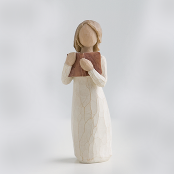Willow Tree Love Of Learning Figurine Willow Tree Figurines Willow Tree Angels Tree Painting