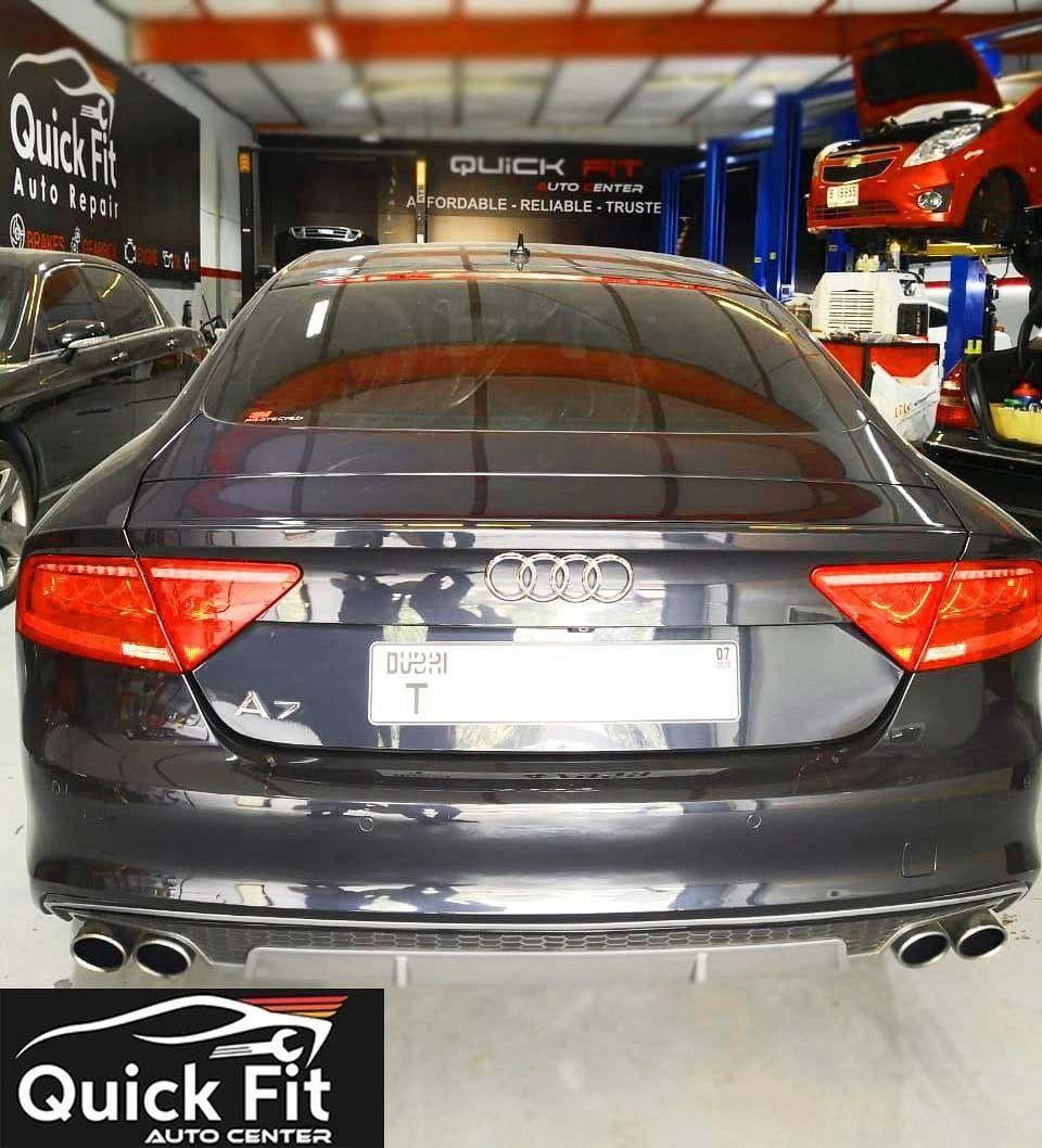 Audi Repair Dubai Audi, Dubai, Repair