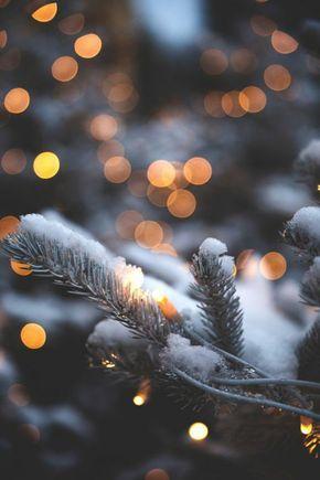 Le paysage d'hiver en 80 images magnifiques! - Archzine.fr #fondecranhiver