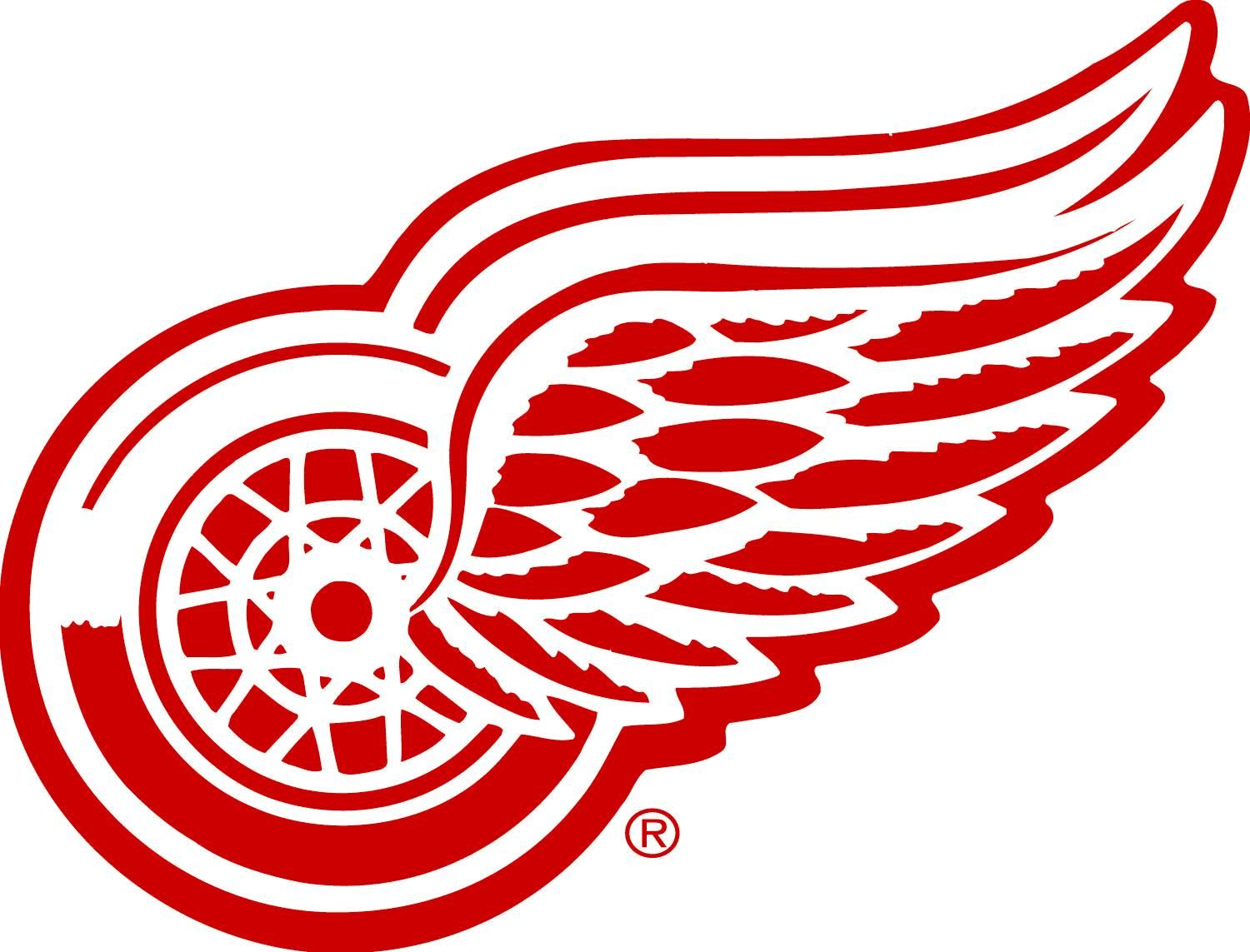 Image result for detroit red wings