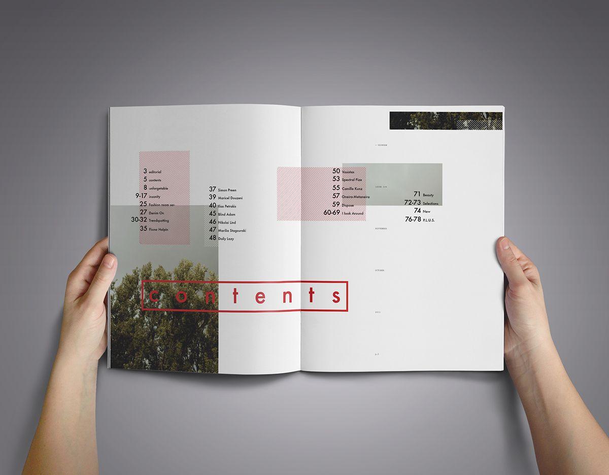 Tsionis, N. 2014, Redesign OZON raw Fashion Magazine, Behance, viewed 8 August 2015, < https://www.behance.net/gallery/18067675/Redesign-OZON-raw-Fashion-magazine>.