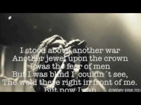 Black Veil Brides Lyrics Knives And Pens