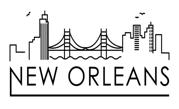 New Orleans Clipart Google Search New Orleans Architecture Famous Landmarks New Orleans