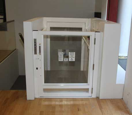 Buy Residential Wheelchair Lifts From DAY. We Offer Space Saving Home Wheelchair  Lifts;
