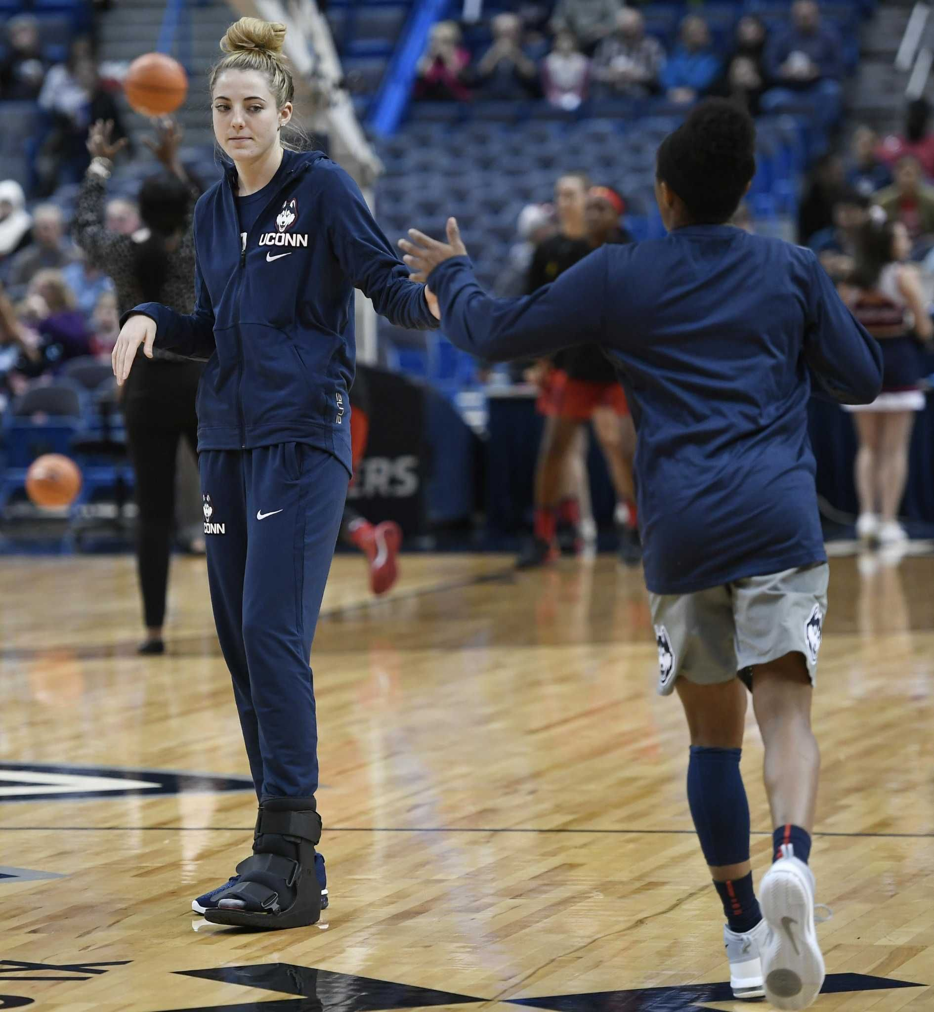 Eugene Ore Perhaps The Only Thing More Frustrating Than California Native Katie Lou Samuelson Uconn Womens Basketball Basketball Clothes Womens Basketball